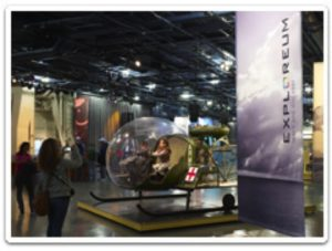 A Surprisingly Cool Ship- USS Intrepid Air, Sea and Space Museum - Green Light Group Tours